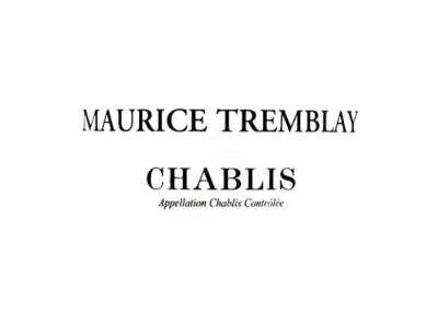 Domaine Maurice Tremblay