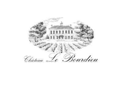 Chateau Le Boudieu