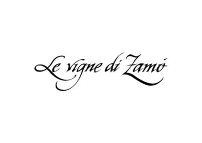 Le Vigne di Zamo