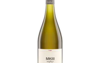 Zephyr MK III Sauvignon Blanc 2019