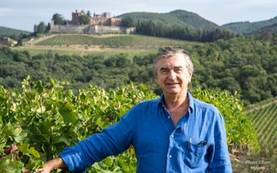 Winery Stories – The Oldest Winery of Italy