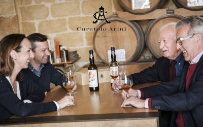 Curatolo Arini – The Oldest Family-Owned Producer of Marsala Wine