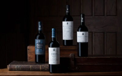 Marques de Vargas – The Pioneers of Russian Oak Ageing in Spanish Wines