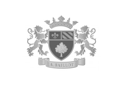 Domaine Arnaud Baillot