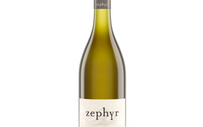 Zephyr Chardonnay 2019