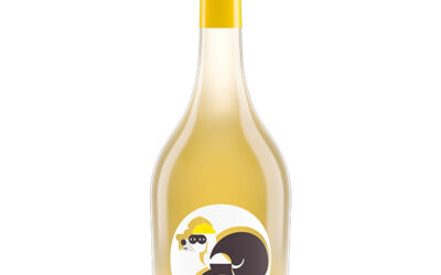 Zephyr Robbers Dog Natural Fermented Sauvignon Blanc 2018