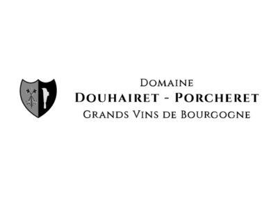 Domaine Monthelie Douhairet Porcheret