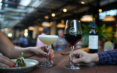 Wine Pairing in a Meat-Free World