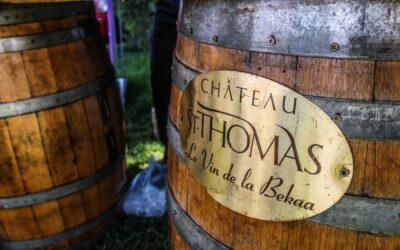 The Lebanese Wine Renaissance