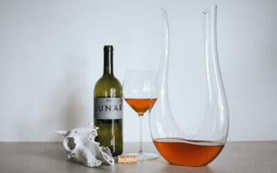 Lunar Magic – A wine that's totally out of the world today