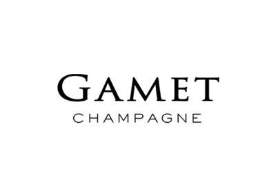 Champagne Gamet